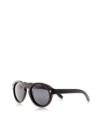 Earth Wood Sunglasses Gafas de Sol Sunset (51 mm) Moka / Negro