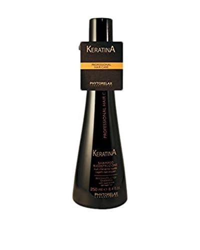 Phytorelax Shampoo Keratina 500 ml