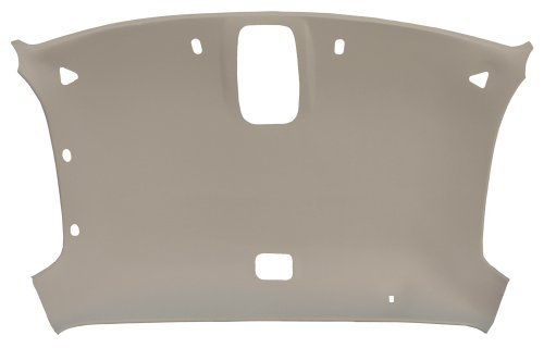 Acme AFH40A-FB2126 ABS Plastic Headliner Covered With Sand Gray Foambacked Cloth (1995 Dodge Ram 1500 Headliner compare prices)