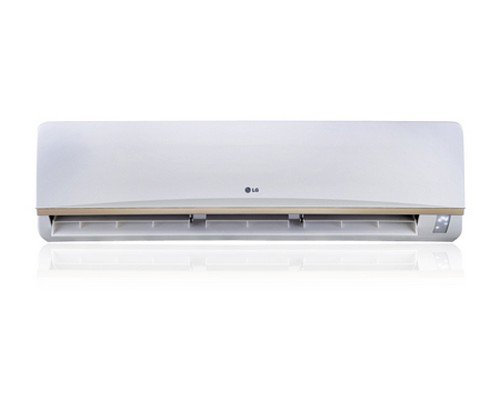 LG 1.5 Ton 2 Star LSA5AR2T Split Air Conditioner