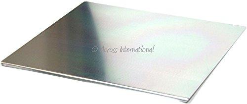 Across International SSA-19 Aluminum  Shelf for AI AccuTemp, 1.9 cu.ft. Series Vacuum Ovens (Small Vacuum Oven compare prices)