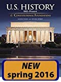 img - for U.S. History (1865-Present) & Constitutional Foundations book / textbook / text book