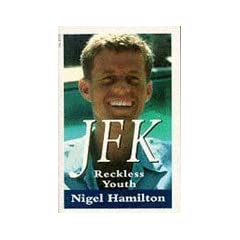 JFK : Reckless Youth
