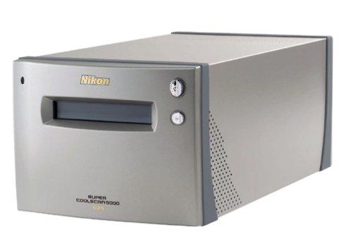 Nikon-Super-CoolScan-9000-ED-Film-Scanner