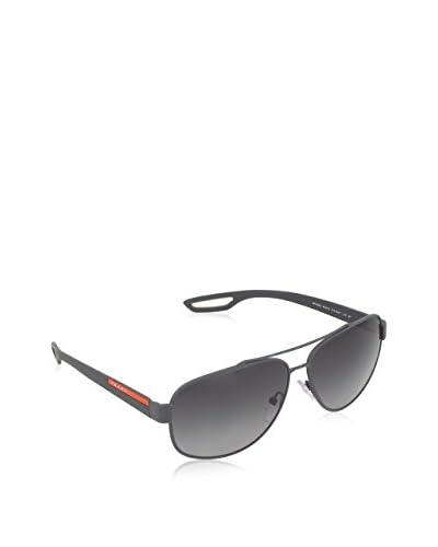 Prada Gafas de Sol Polarized 58QSSUN_TFZ5W1 (63 mm) Gris