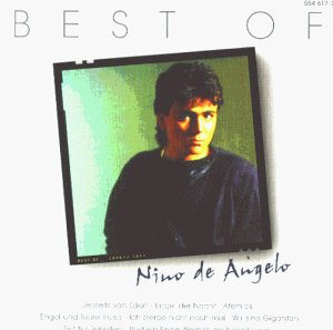 Nino de Angelo - Best of Nino de Angelo - Zortam Music