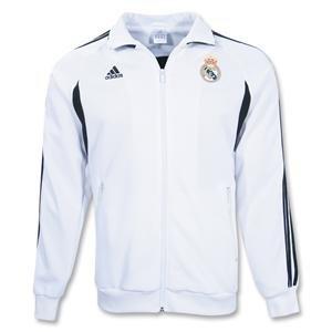 Real Madrid 08/09 Essential Track Jacket