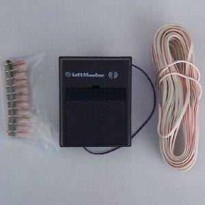 Liftmaster 365LM Plug-In Security Plus Radio Receiver 315Mhz