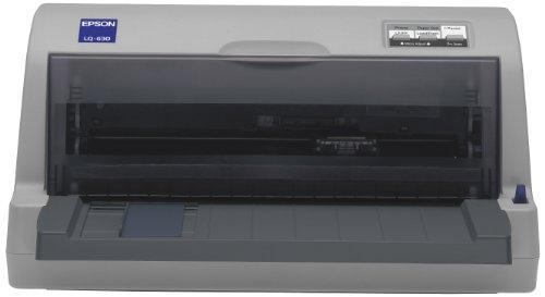 Epson LQ-630 24 Pin Dot Matrix Printer