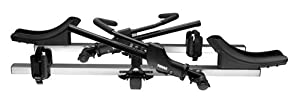Thule 916XT T2 2-Inch Receiver 2 Bike Carrier Hitch Rack by Thule