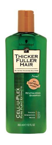 Thicker Fuller Hair Revitalizing Shampoo - 12 fl oz Cheap