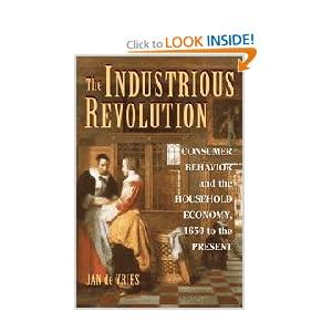 industrious revolution jan de vries pdf