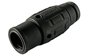 Amazon.com : Aimpoint 3X MAGNIFIER ONLY Aimpoint Black : Rifle Scopes