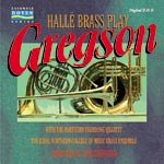 Hallé Brass Play Gregson by Doyen