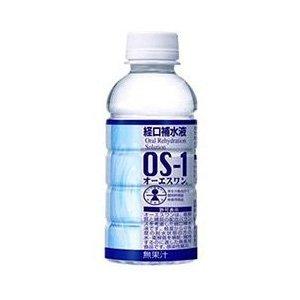 経口補水液 オーエスワン(OS-1) 200ml×30本