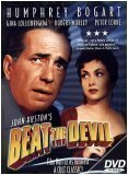 John Houston's BEAT THE DEVIL (Beat The Devil compare prices)