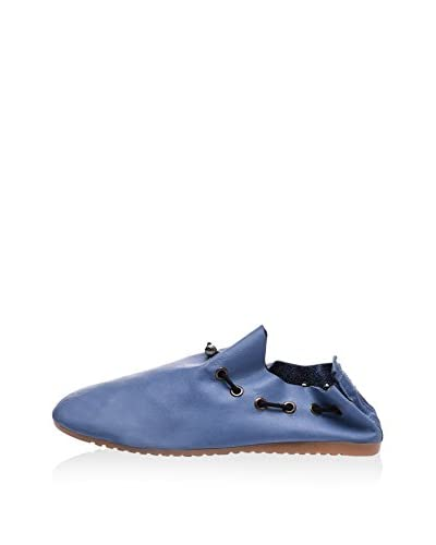 Lizza Shoes Botines Lz-6507 Azul