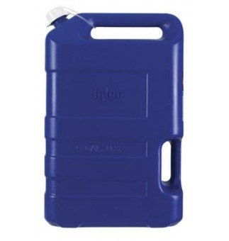 Igloo Corporation 42154 6 Gallon, Blue Water Container front-420658