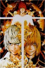 Death Note Poster HC676