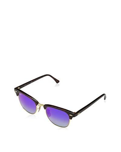 Ray-Ban Gafas de Sol Clubmaster (51 mm) Havana