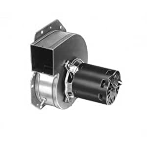 Fasco A129 115 Volt 3250 Rpm Furnace Draft Inducer Blower