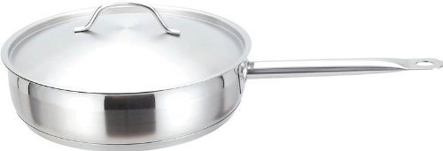 Saute Pan with Cover 26cm