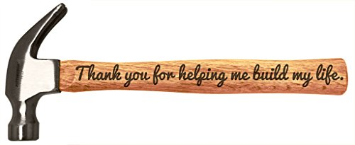 Fathers-Day-Gift-Thank-You-Help-Build-My-Life-Engraved-Wood-Handle-Steel-Hammer