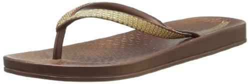 Ipanema Brasil Metallic II Damen Flip Flops,