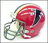 1966 - 1969br/ATLANTAbr/FALCONS