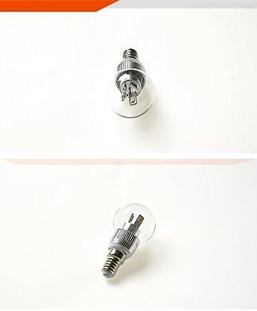 LED電球 E14 360度全体発光 電球色2700K 演色性Ra:80以上 調光対応 3W ミニクリプトン30型 LB9514AD
