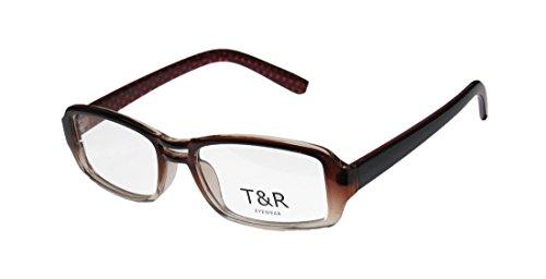 tr-23-mens-womens-designer-full-rim-eyeglasses-glasses-51-17-140-brown-clear