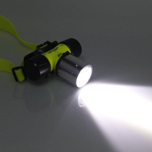 Innogear 800Lm Cree T6 Led Diving Headlamp Waterproof Flashlight Swimming Headlight Torch