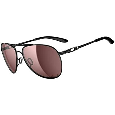 10038d2b74 Oakley Daisy Chain Rose Gold Polarized Sunglasses
