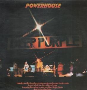 POWERHOUSE LP