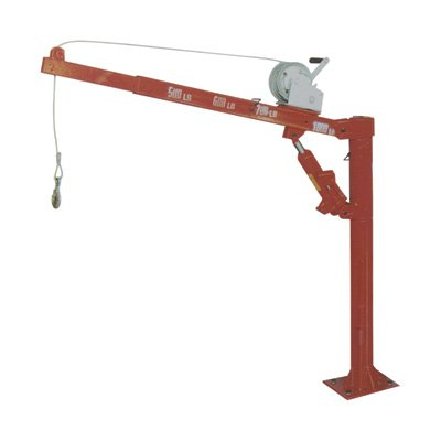 Lowest Price! Northern Industrial Tools Pickup Truck Crane - 1000-Lb. Capacity [Misc.]
