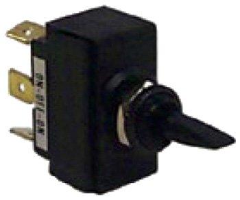 Sierra Toggle Tg40020-1 25 Amp Switch (Medium)