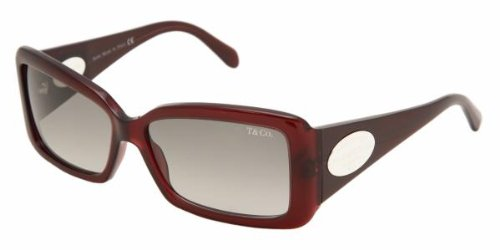 Tiffany & Co 4006G PLUM GRAY GRADIENT 80033C Sunglasses