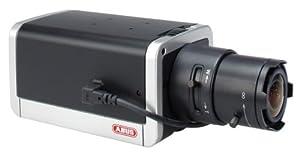Abus TVIP51500 Tag/Nacht 1.3 Megapixel Netzwerkkamera  BaumarktRezension