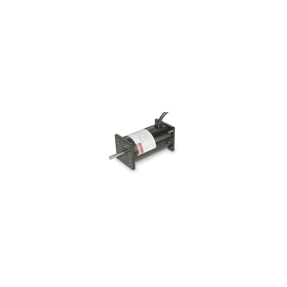 e39c2b4f852 Permanent Magnet DC TENV Motor 1 44 HP 800 4300 RPM 1 2 24 Volts DC ...