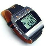スリープトラッカープロ (目覚まし腕時計)