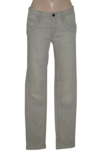 DESTOCKAGE DE JEANS DE MARQUES -  Jeans  - Donna grigio W25
