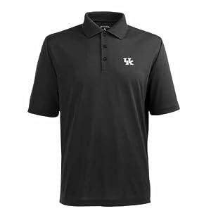 Kentucky Pique Xtra Lite Polo Shirt (Alternate Color) by Antigua