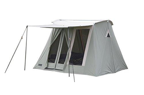 10 10 Canvas Canopy : Springbar highline person canvas tent ′