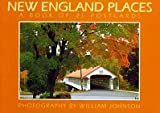 New England Places, 21 Postcards