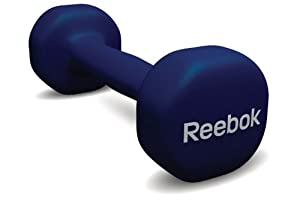 Reebok Hand Weight Blue - 2 kg (Old Version)