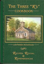 The Three R's Cookbook
