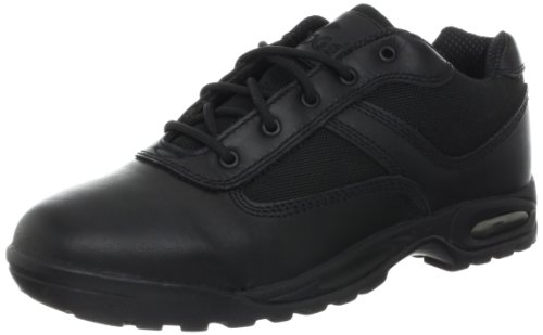 Ridge Footwear Men's Air-Tac Shoe,Black,13 W