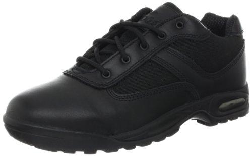 Ridge Footwear Men's Air-Tac Shoe,Black,13 W