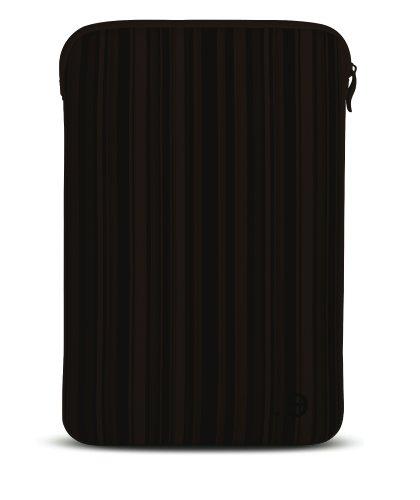 """be.ez LA robe sleeve color per MacBook Air 11"""" - Allure Moka"""