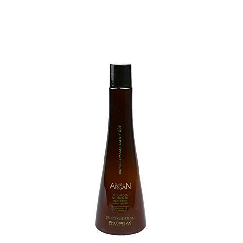 Phytorelax Laboratories Argan Nourishing Shampoo - 250 ml